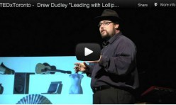 Drew Dudley: Leading with Lollipops